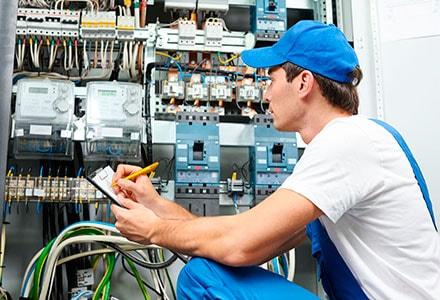 измерение сопротивления электрооборудования