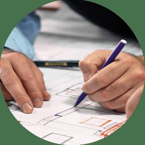 Проектирование разработка и согласование внешних и внутренних электросетей