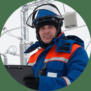 Электромонтаж оборудования и электрических устройств