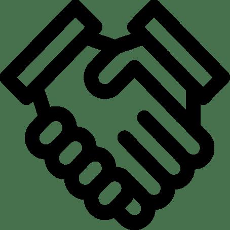 Подписание договоров с энергопоставляющей организацией