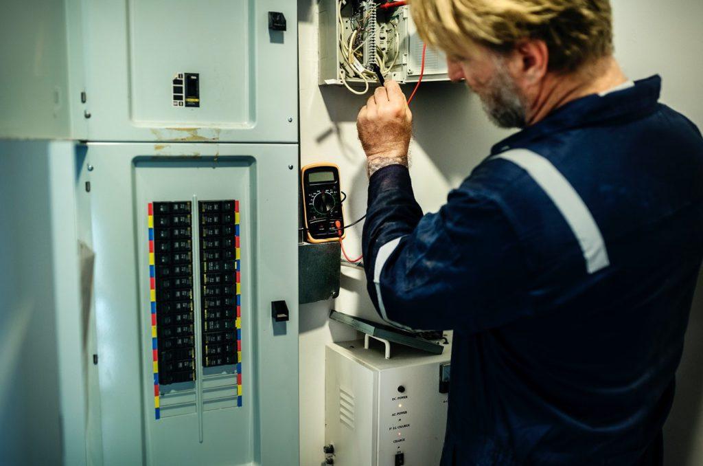 технические условия электроснабжение